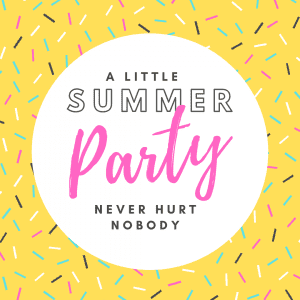 Summer Party 2020 – Charity Fundraiser Event