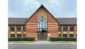 Case Study – Kingfisher Care Home