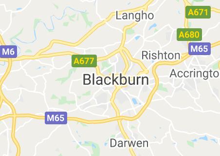 fire safety security Blackburn