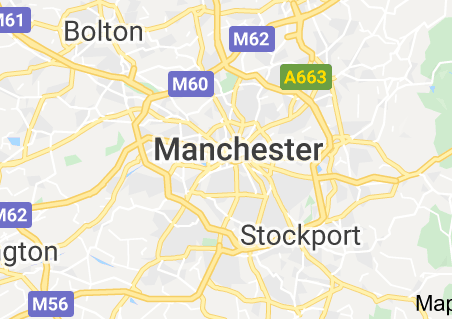 fire and security manchester