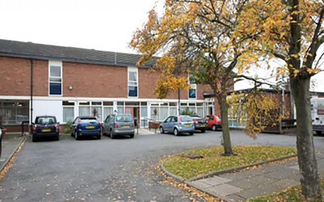 KJ Fire Safety Ltd revamps The Elms Care Home with advanced fire alarm system