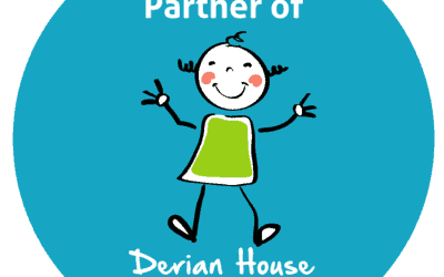 Derian House Children's Hospice Partnership Continues to Bloom